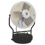 TPI Corp PM-18FO 18 Fan & Pump Lid For Existing Igloo 10 Gal. Cooler-1