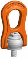 Pewag 14231 Plbw 1.3 Ton M14 G100 Pco Pivoting & Rotating Lifting Point-2