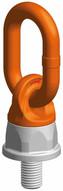 Pewag 75118 Pldw 6.7 Ton M30 Swivel Ring Lifting Point-1