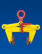 Terrier 2 TBLC 2 Ton Vertical Lifting Clamp For Various Materials-1