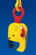 Terrier 1.5 TRC 1.5 Ton Lifting Clamp For Rail Profiles-1