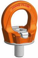 Pewag 82184 Plgw 2.3 Ton M20 Eyebolt Lifting Point-1