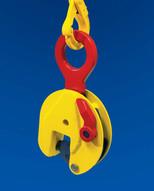 Terrier 4.5 TSE 4.5 Ton Straight Lifting Shackleclamp For Steel Plates-1