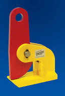 Terrier 15 FHSX 15 Ton Horizontal Clamps For Lifting Steal Plates-1