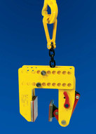Terrier 0.5 TNMKA 0.5 Ton Non Marking Lifting Shackleclamp-2