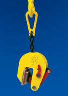 Terrier 1 TNMK 1 Ton Non Marking Lifting Shackleclamp-1