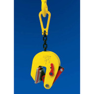 Terrier 0.5 TNMK 0.5 Ton Non Marking Lifting Shackleclamp-2