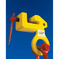 Terrier 3 TBS 3 Ton Temporary Screw Clamp Shipbuilding-2