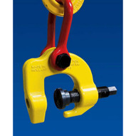 Terrier 1 TSCC 1 Ton Screw Clamps For Lifting And Pulling Of Steel Structures-2