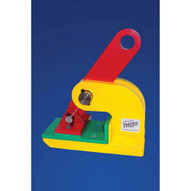 Terrier 6 TNMH 6 Ton Horizontal Clamps For Fragile Surfaces-1
