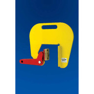 Terrier 1 TBC 1 Ton Pipe Lifting Clamp For Concrete Pipe Use Only-1