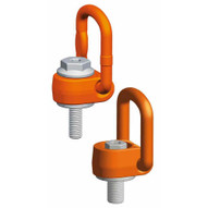 Pewag 89135 Plaw 8 Ton M36 G100 Pco Offset Lifting Point-3