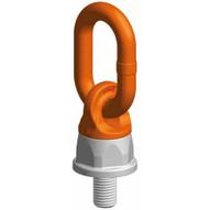 Pewag 91748 Pldw 4 Ton M24 Swivel Ring Lifting Point-1