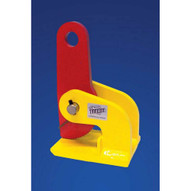Terrier 4 FHX-V 4 Ton Horizontal Clamps W Adjustable Close-1