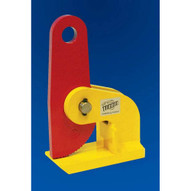 Terrier 4 FHSX 4 Ton Horizontal Clamps For Lifting Steal Plates-2