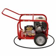 Rice Hydro TRH-2 Hydrostatic Plunger Test Pump 3 GPM 2000 PSI 5.5 HP Honda-1