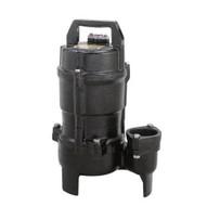 Tsurumi 50UTZ2.4S Automatic 12 Hp Sump Pump-1