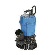 Tsurumi HS2.4S Manual Electric 12 Hp Trash Pump (MOST POPULAR)-1