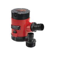 Tsurumi L4000 Tsurumi Dc Utility Pump 12 Volt-1