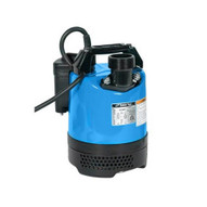 Tsurumi LB-480A Auto Electric 23 Hp Submersible Dewatering Pump-1