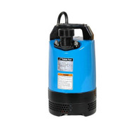 Tsurumi LB-800 Manual Electric 1 Hp Submersible Dewatering Pump (MOST POPULAR)-2