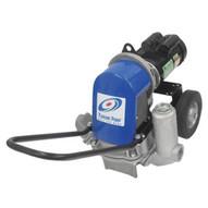 Tsurumi TDE6-300 Diaphragm 4 Hp Pump