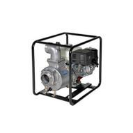 Tsurumi TE2-100HA Engine Powered 8 Hp Centrifugal Pump-1