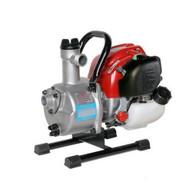 Tsurumi TE2-25HA Engine Powered 1.1 Hp Centrifugal Pump-1