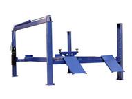 Tuxedo Distributors FP14KA 14000 Lbs. Four Post Alignmentlift - Chain Driven-1