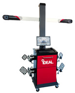 Tuxedo Distributors IWA-60-1500-K Ideal Image Wheel Aligner-1
