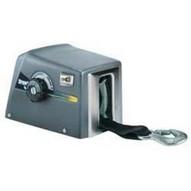 Dutton-Lainson TW4000 25200 Electric 1500 lb DC Winch-1
