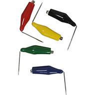 Thexton 490-90 Electrical Back Probe Kit (20)-1