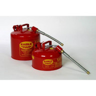 Eagle Manufacturing U2-26S TYPE II SAFETY CAN 2 gal. capacity-1