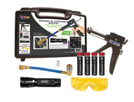 U-view Cps 332005A Extendye 40 Vehicle Uv Phazerleak Detection Kit-1