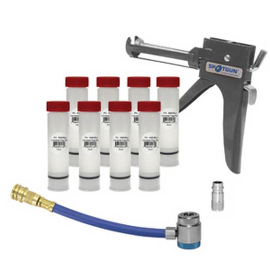 U-view Cps 381400 Spotgun Jr. Yf Injection Kit-2