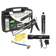 U-view Cps 414565A Extendye 64 Vehicle Spotgunac Leak Detection Kit-1