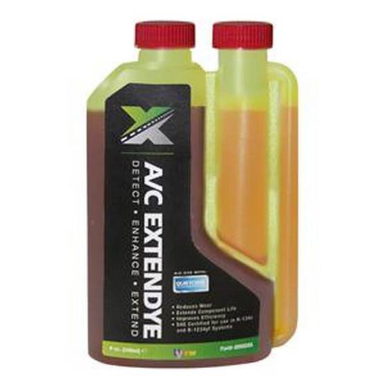 U-view Cps 499008A 8 Oz. Ac Uv Dye Pour Bottle-2