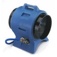 Americ Corporation VAF-3000p blowerextractor Industrial Ventilator pneumatic-1