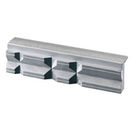 Heuer VCH109180 Aluminum Vise Jaw 7 180 Mm-1