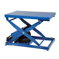 Vestil ABLT-2000 Heavy Duty Air Bag Scissor Lift Table-1
