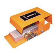 Vestil ABLT-H-FC Air Bag Table Option - Foot Pedal-1
