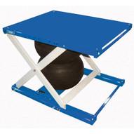 Vestil ABLT-H-P-4848 Air Bag Lift Table Option - Platform-1