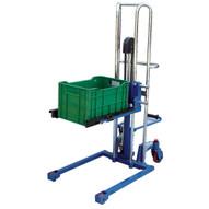Vestil ABS-130 Adjustable Box Stacker-1