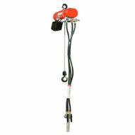 Vestil ACH-100 Chain Hoist - Air-1