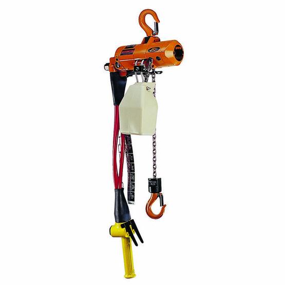 Vestil ACH-25 Chain Hoist - Air-1