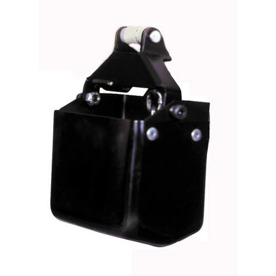 Vestil ACH-CC-C Air Chain Hoist - Chain Container-1