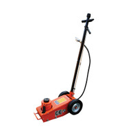 Vestil AIR-J Air Powered Fork Truck Jack-1