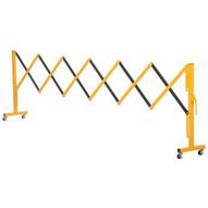 Vestil ALEXGATE-30 Aluminum Expandable Safety Gate-3