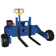 Vestil ALL-T-2-GPT-L Gas Powered All Terrain Pallet Truck-1