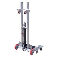 Vestil ALLPH-500-4SFL Aluminum Lite Load Lift - Low Profile-1